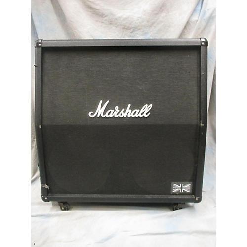 Marshall MC412A Guitar Cabinet Black