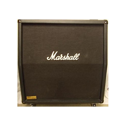 Marshall MC412A Guitar Cabinet