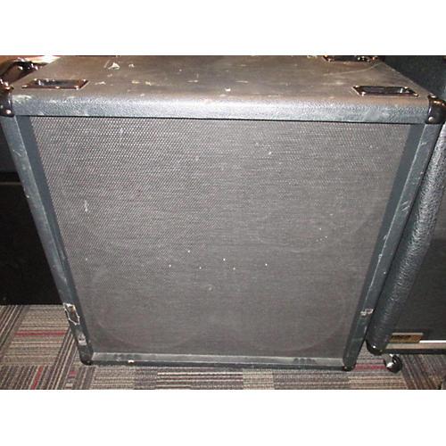 Marshall MC412B 4x12 200W Mono Stereo Straight Guitar Cabinet-thumbnail