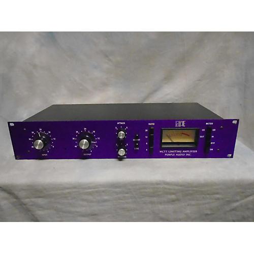 Purple Audio MC77 Compressor-thumbnail