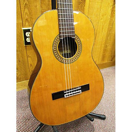 Alvarez MC90 Classical Acoustic Guitar-thumbnail