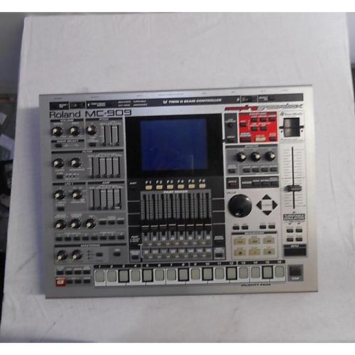 Roland MC909 Production Controller-thumbnail