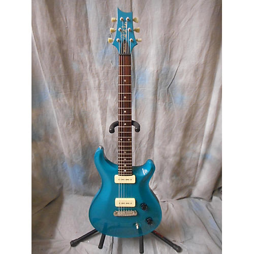 PRS MCCARTY SOAPBAR Solid Body Electric Guitar-thumbnail