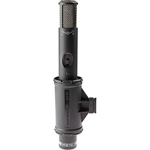 Beyerdynamic MCE 72 CAM Stereo Microphone with Special Video Accessories by Beyerdynamic
