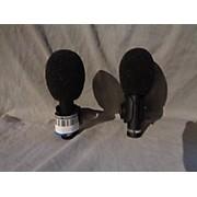 Beyerdynamic MCE530 PAIR Drum Microphone