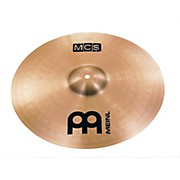 Meinl MCS Medium Crash Cymbal