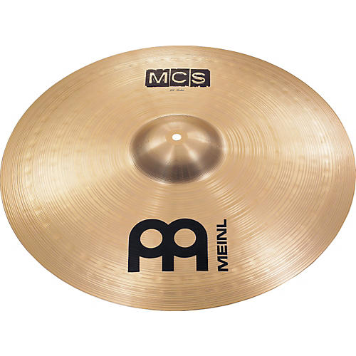 Meinl MCS Medium Ride Cymbal-thumbnail
