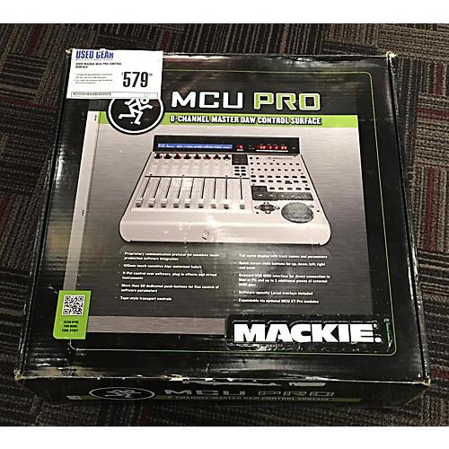 Mackie MCU PRO Control Surface-thumbnail