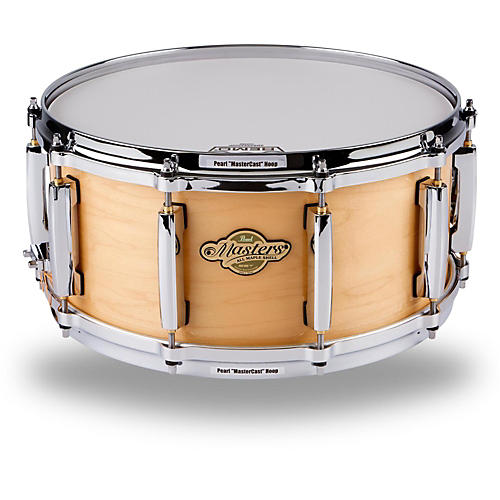 Pearl MCX Masters Series Snare Drum-thumbnail