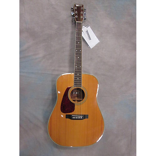 In Store Used MD-507 Acoustic Guitar-thumbnail