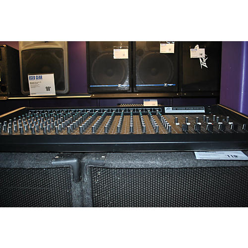 Peavey MD SERIES 16X16 Unpowered Mixer-thumbnail