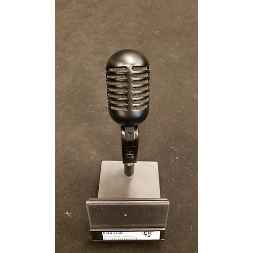 Stagg MD007BKH Dynamic Microphone