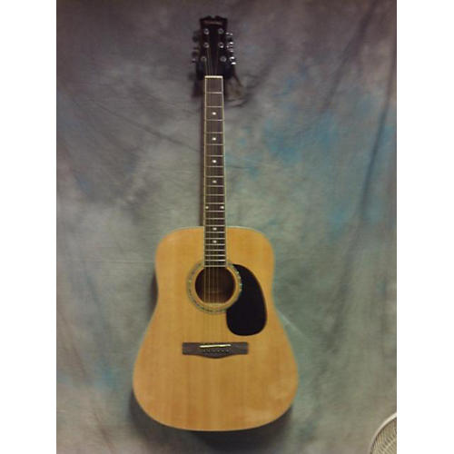 Mitchell MD100 Acoustic Guitar-thumbnail
