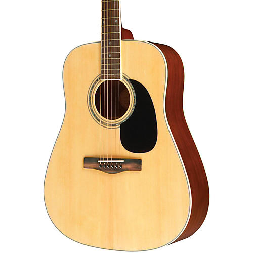 Mitchell MD100 Dreadnought Acoustic Guitar-thumbnail