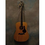 Alvarez MD1000 Dreadnought Acoustic Guitar