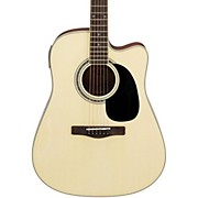 Mitchell MD100CE Dreadnought Cutaway Acoustic-Electric Guitar