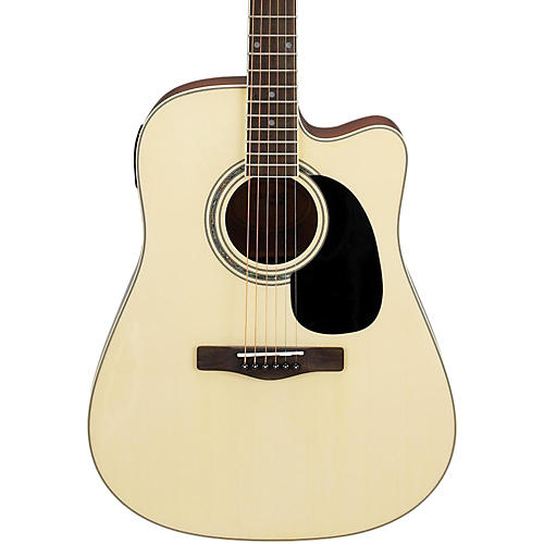 Mitchell MD100CE Dreadnought Cutaway Acoustic-Electric Guitar-thumbnail