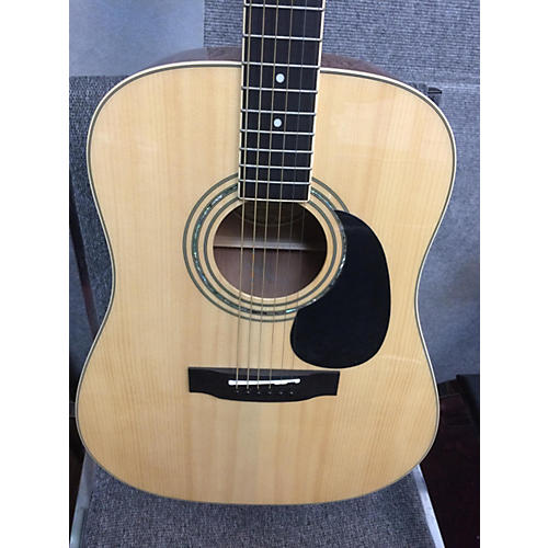 Mitchell MD100S Acoustic Guitar