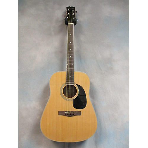 Mitchell MD100S Acoustic Guitar-thumbnail