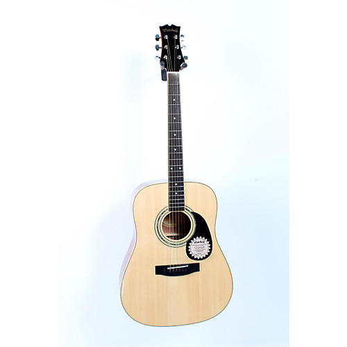 Mitchell MD100S Dreadnought Acoustic Guitar-thumbnail