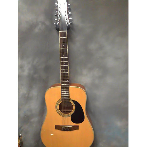 Mitchell MD100S12 12 String Acoustic Guitar-thumbnail