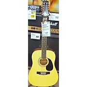 Mitchell MD100S12E 12 String Acoustic Electric Guitar