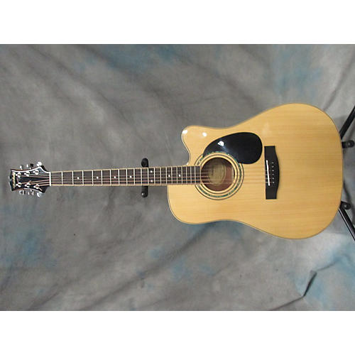 Mitchell MD100SCE Acoustic Electric Guitar