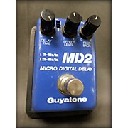 Guyatone MD2 Effect Pedal