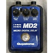 MD2 Effect Pedal