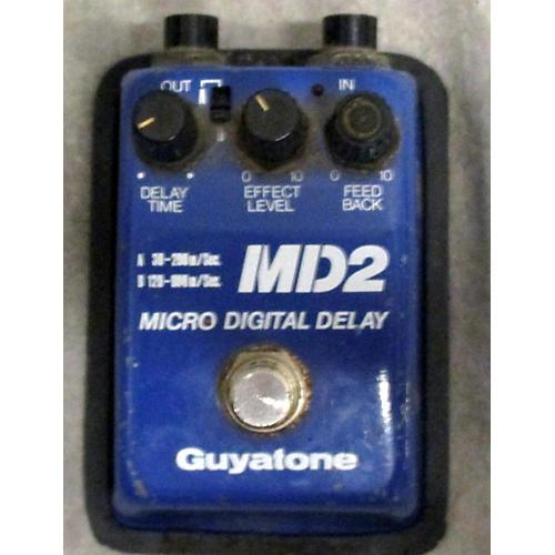 Guyatone MD2 Effect Pedal