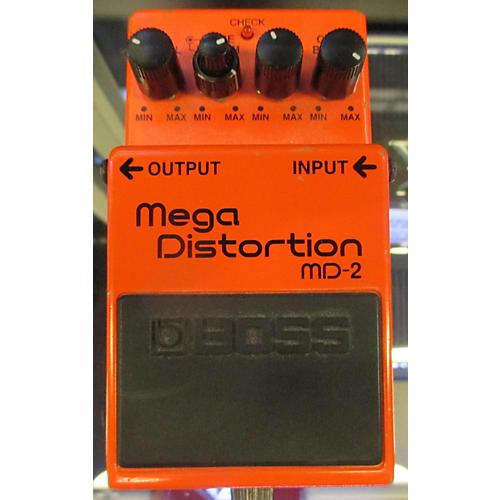 Boss MD2 Mega Distortion-thumbnail