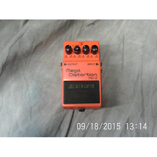 Boss MD2 Mega Distortion-thumbnail