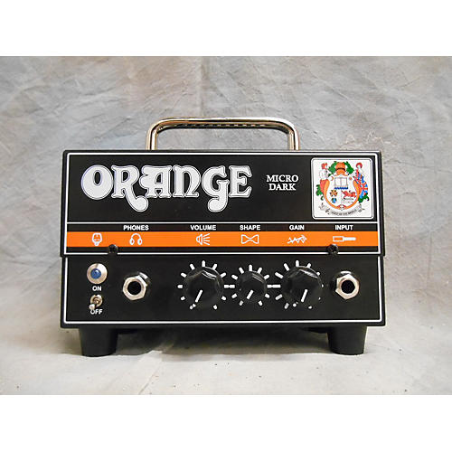 Orange Amplifiers MD20 Guitar Amp Head-thumbnail
