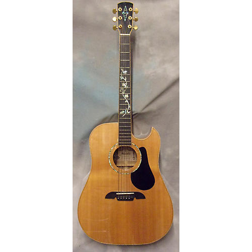 Alvarez MD200C Acoustic Electric Guitar