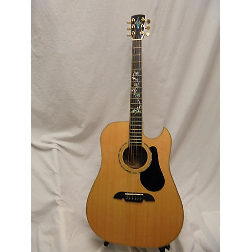 Alvarez MD200C Acoustic Electric Guitar