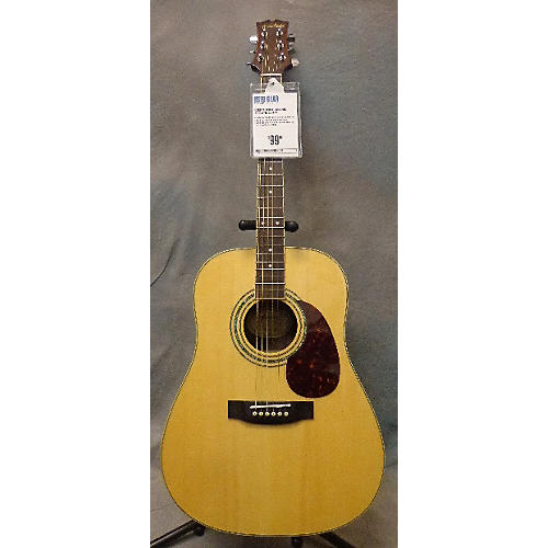 Mitchell MD200S Acoustic Guitar