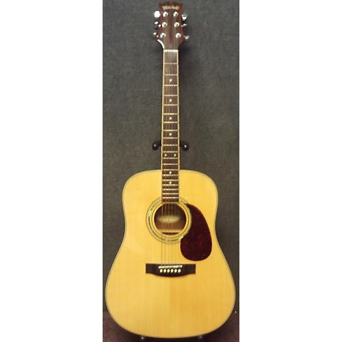 Mitchell MD200S Acoustic Guitar-thumbnail
