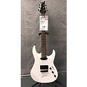 Mitchell MD200WH Solid Body Electric Guitar