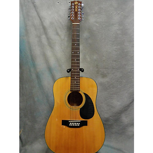 Mitchell MD212 12 String Acoustic Guitar