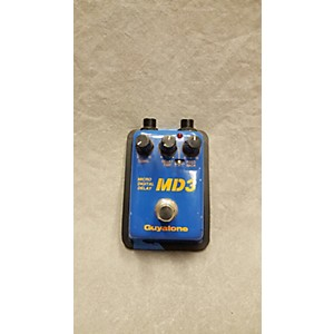 Pre-owned Guyatone MD3 Effect Pedal