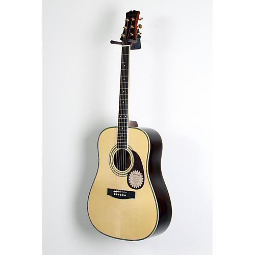 Mitchell MD300S Solid Spruce Top Acoustic Guitar-thumbnail