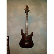 Mitchell MD300WS Solid Body Electric Guitar