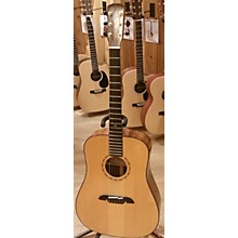 Alvarez MD350 Acoustic Guitar