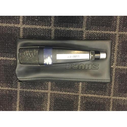 Sennheiser MD421 Dynamic Microphone-thumbnail