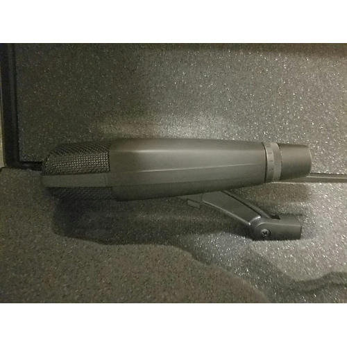 Sennheiser MD421-II Dynamic Microphone-thumbnail