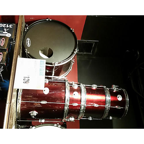 First Act MD590 Drum Kit-thumbnail