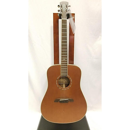 Alvarez MD60 Acoustic Guitar-thumbnail