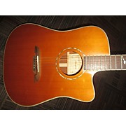 Alvarez MD60CE Acoustic Electric Guitar