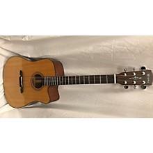 Alvarez MD60CE Acoustic Electric Guitar