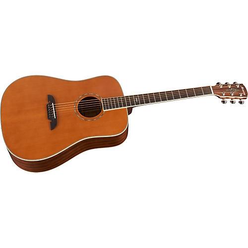 Alvarez MD660 Masterworks Dreadnought Acoustic Guitar